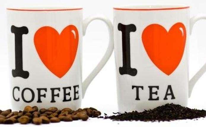 Медики проти чаю чи кави без цукру