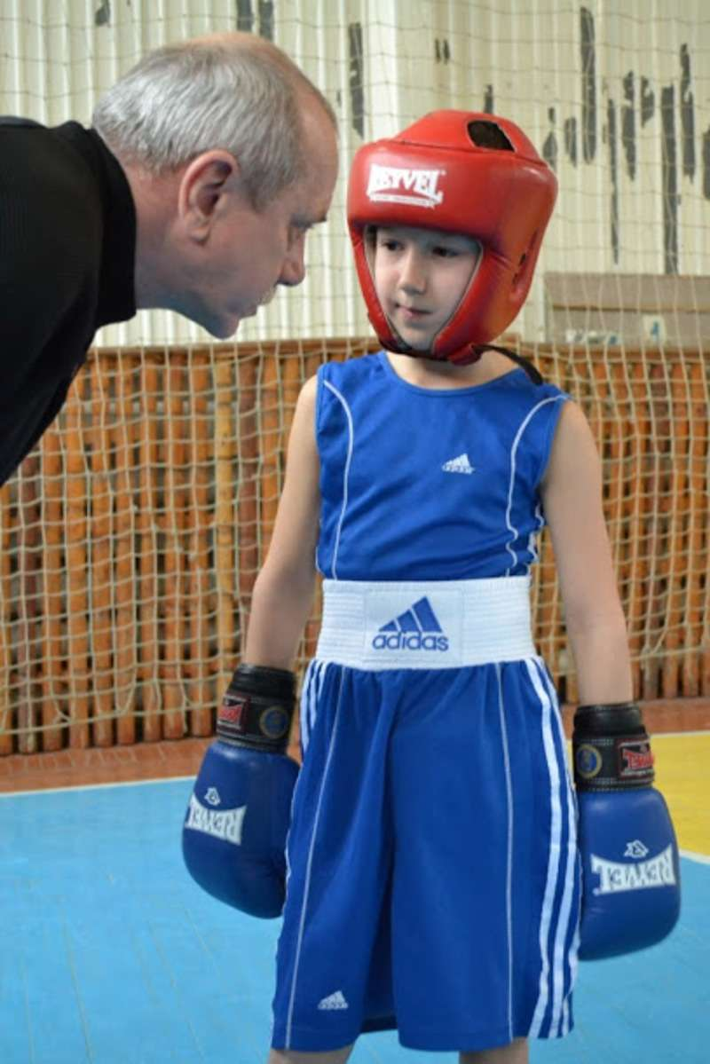 На Хотинщині пройшли міжнародні змагання з боксу