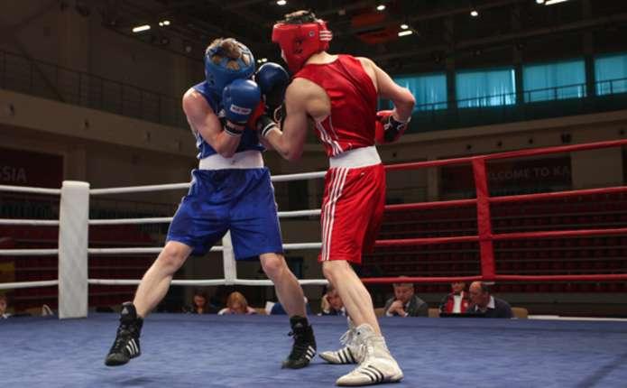 Буковинські боксери привезли 10 медалей зі Львова