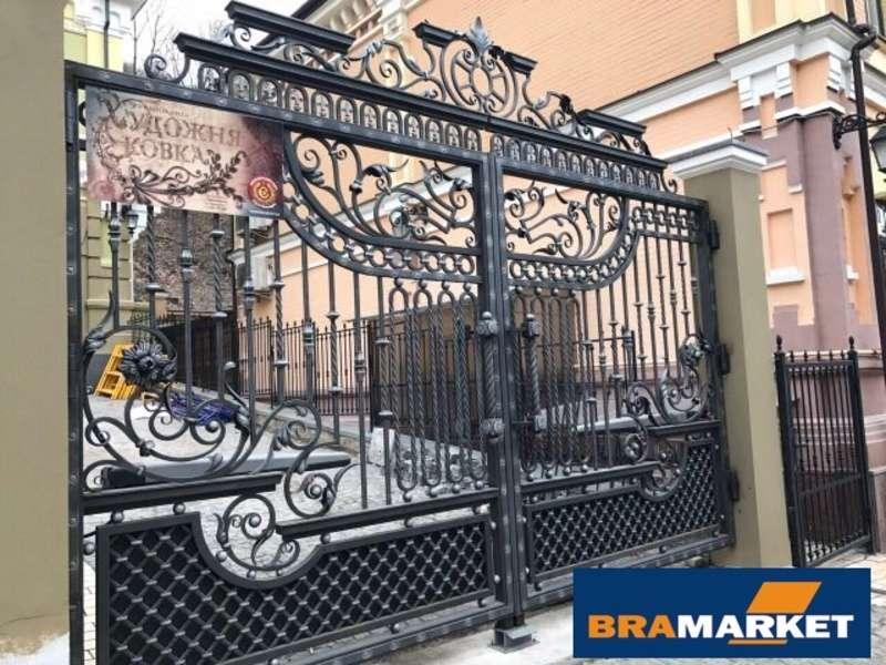 Виготовлення воріт Hormann в Рівному: дізнайтеся всі тонкощі від brama-market.lviv.ua