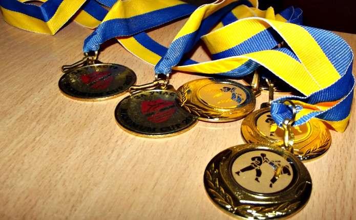 Cторожинецькі каратисти привезли зі змагань 10 золотих, 8 срібних та 9 бронзових медалей