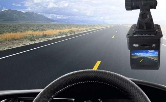 Автомобільні відеореєстратори - нині вже більше необхідність, ніж забаганка