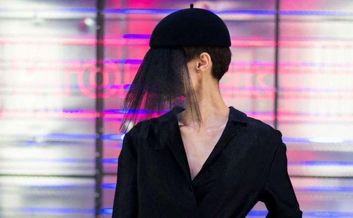 Чернівчанка у вуалі на Голосі країни показала своє обличчя
