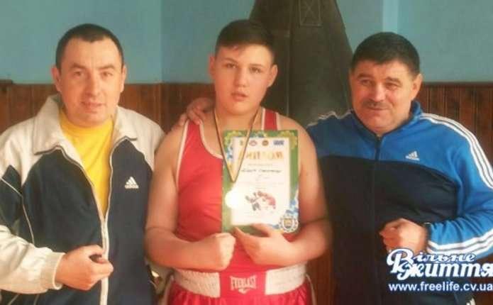 Буковинські боксери здобули перемогу у Львові