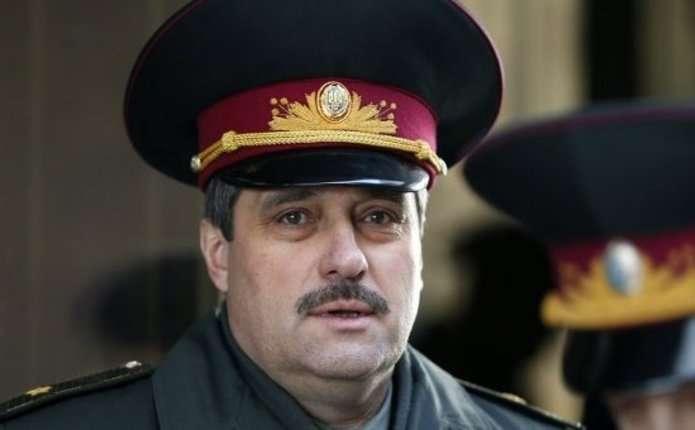 Генерал-майора В.Назарова засудили до 7 років за гратами у справі збиття Іл-76