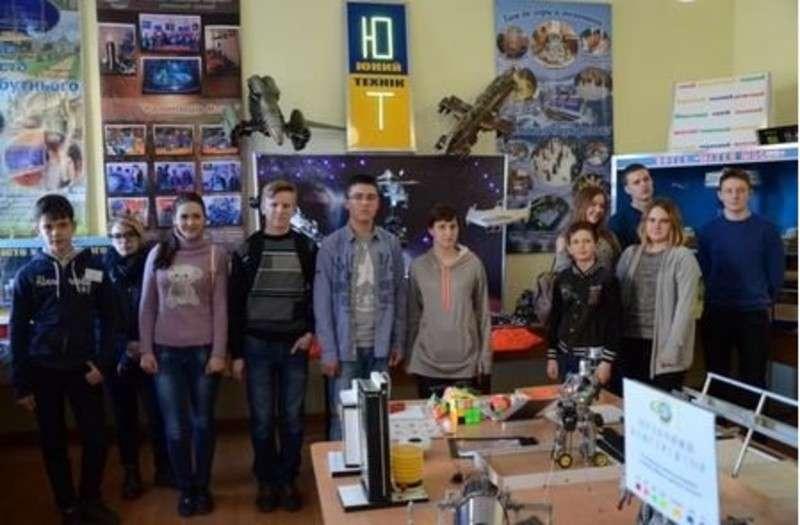 Пройшов перший день Всеукраїнської олімпіади з хімії