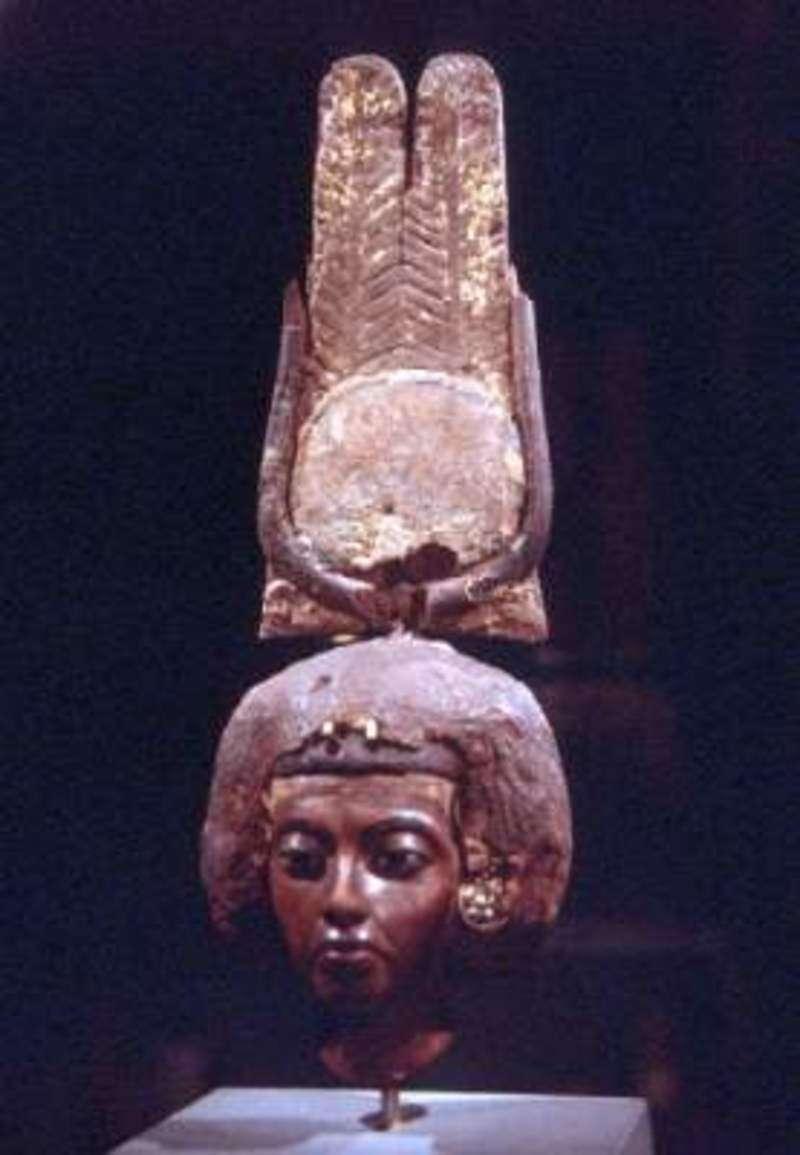 У Єгипті археологи зробили унікальне відкриття