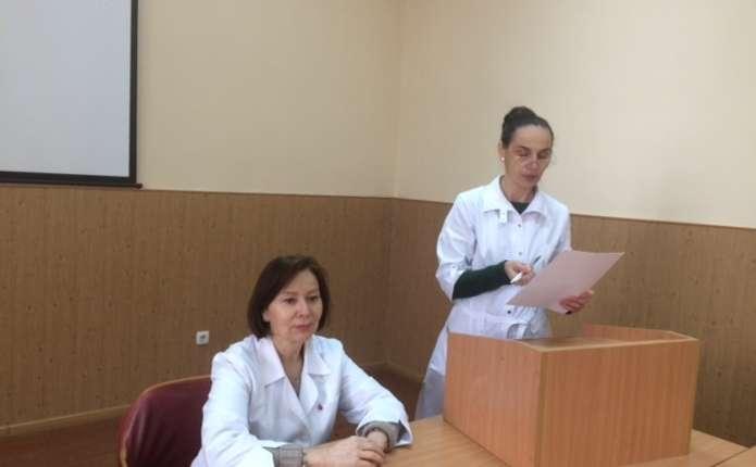 Асоціація неврологів запрацювала у Чернівецькій області