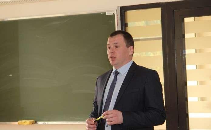 Економічний факультет ЧНУ розширює міжнародну співпрацю