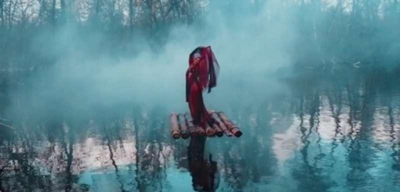 Чернівчанка Тетяна Решетняк презентувала новий кліп від Бадоєва
