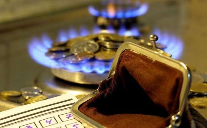 Навіщо ввели абонплату за газ