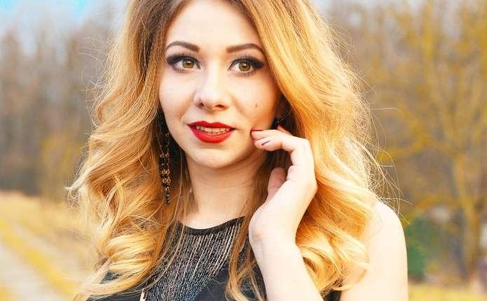 Чернівецька співачка LeFran презентує відео на пісню Big time