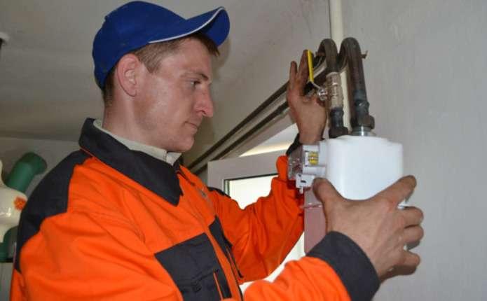 Газовики поставили селян на Буковині на лічильник