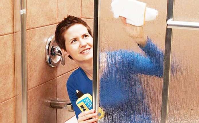 Душова кабіна – зручна альтернатива ванній