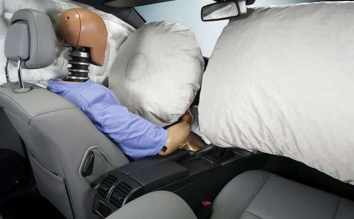 Автомобілі, які можуть покалічити, якщо вибухне подушка безпеки