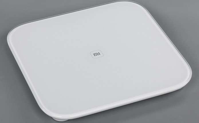 Компанія Xiaomi випустить розумні ваги