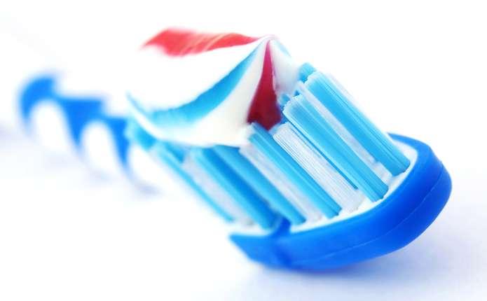 Зубна паста може провокувати розвиток раку