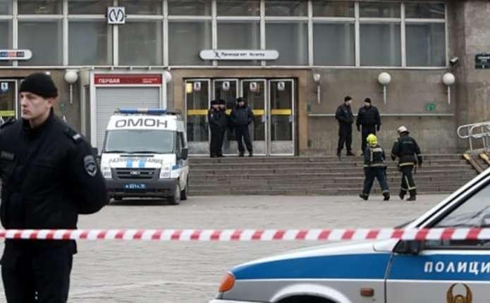 Стало відомо ім'я ймовірного смертника, що здійснив теракт у Санкт-Петербурзі