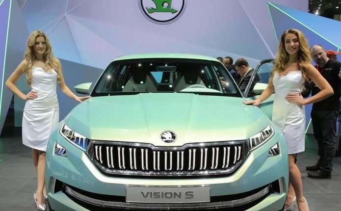В Україну може увійти новий автогігант