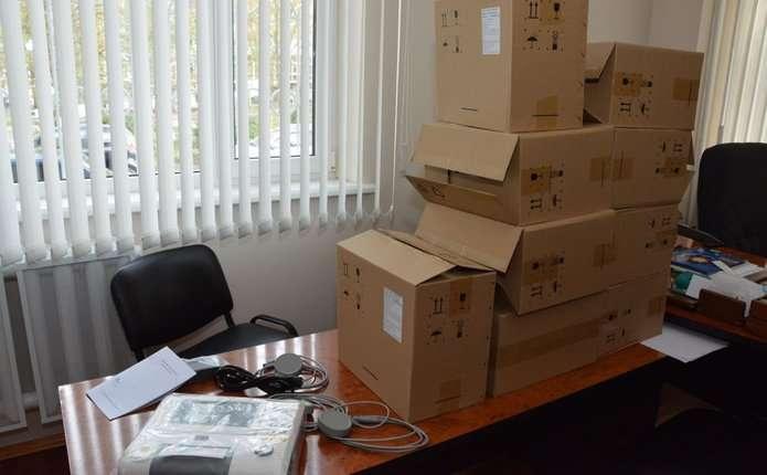 Пологові будинки у Чернівцях отримали нове обладнання