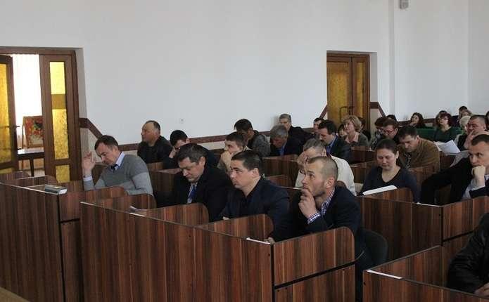 Створено Ожівський навчально-виховний комплекс