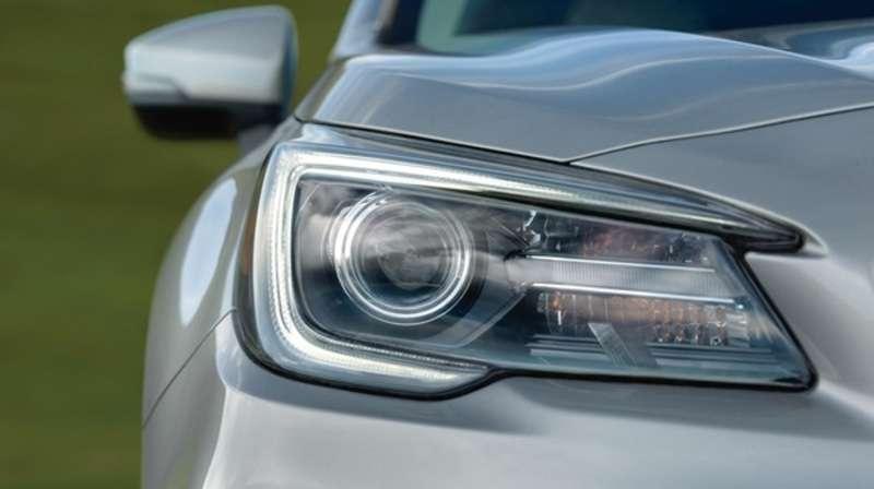 Subaru розсекретила універсал Outback 2018