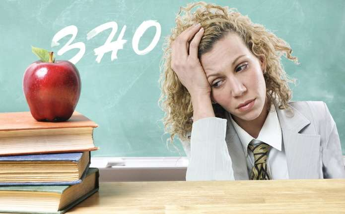 Буковинські вчителі склали ЗНО на 7-9 балів