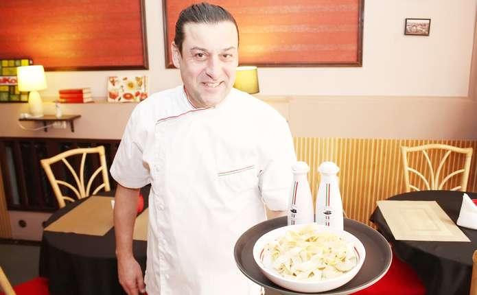 Італієць ділиться рецептом великодньої паски з читачами Погляду