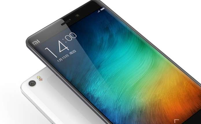 Оприлюднено характеристики флагмана Xiaomi Mi 6