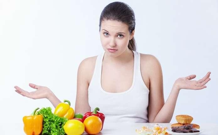 Правильно харчуватися заважають злидні