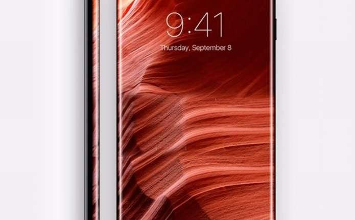 Потенційний iPhone 8 засвітився на фото