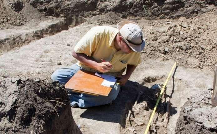 В Італії знайшли пломби віком 13 тисяч років
