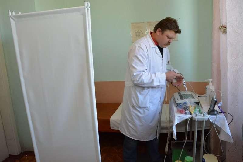 У Чернівцях реалізовано ще один медичний проект