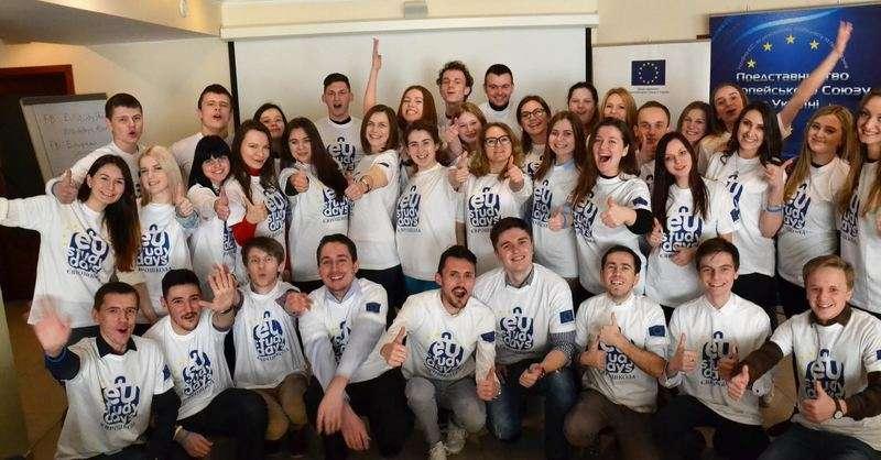 Лаборант ЧНУ став учасником проекту від Представництва ЄС