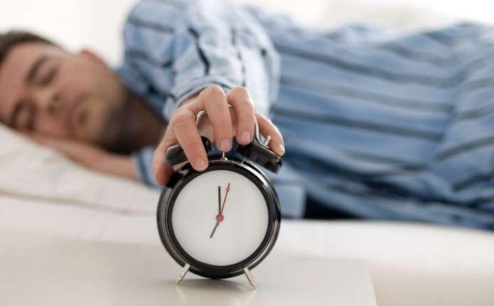 Чому шкідливо довго спати