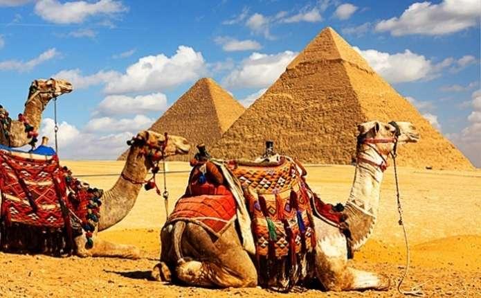 МЗС не рекомендує українцям їздити в Єгипет