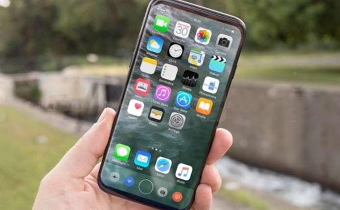 Розсекречені нові подробиці майбутнього iPhone