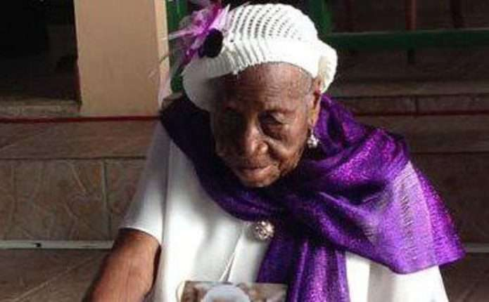 Названа найстаріша людина у світі