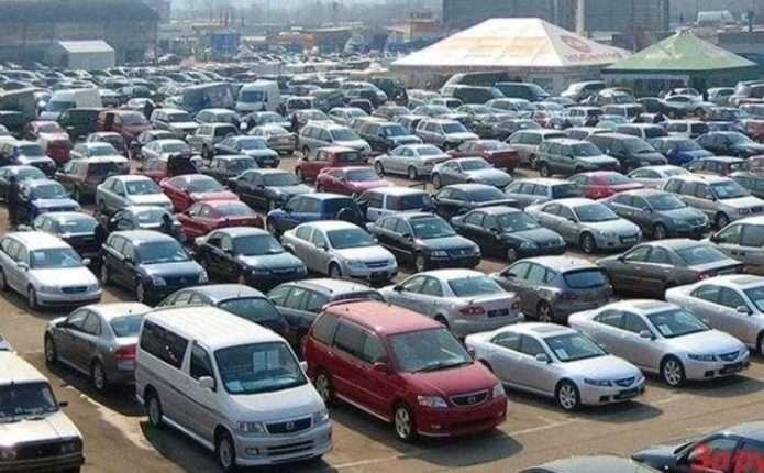 Українцям доведеться позбавлятися старих автомобілів