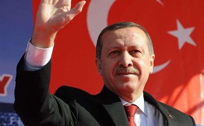 Туреччина знову на три місяці продовжила режим надзвичайного стану