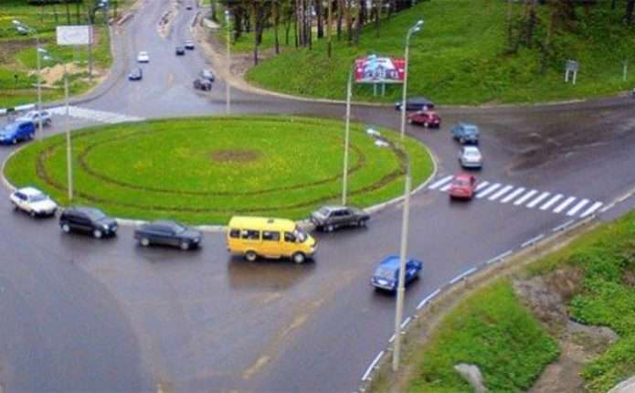 В Україні змінили правила дорожнього руху
