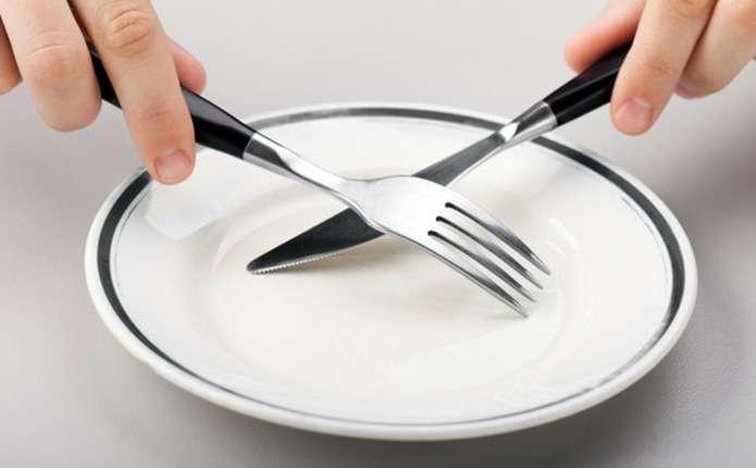 П'ятиденне голодування відкладає старість