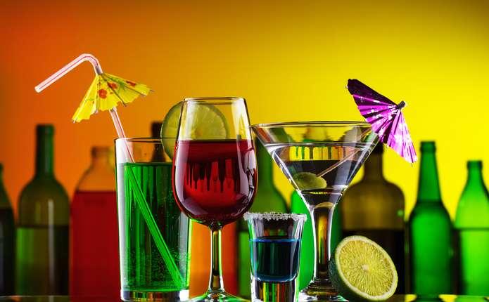 Вчені назвали найнебезпечніший для здоров'я алкогольний напій