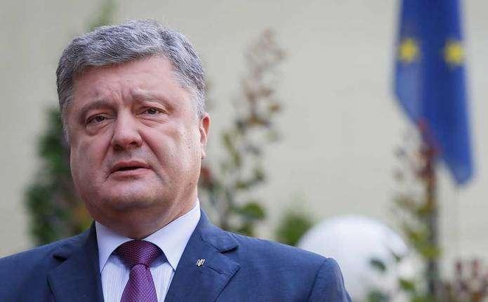 Порошенко назвав історичним рішення послів ЄС щодо надання українцям безвізу