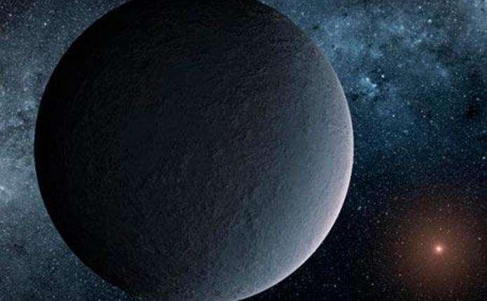 NASA повідомило про нову крижану планету, яка схожа на Землю