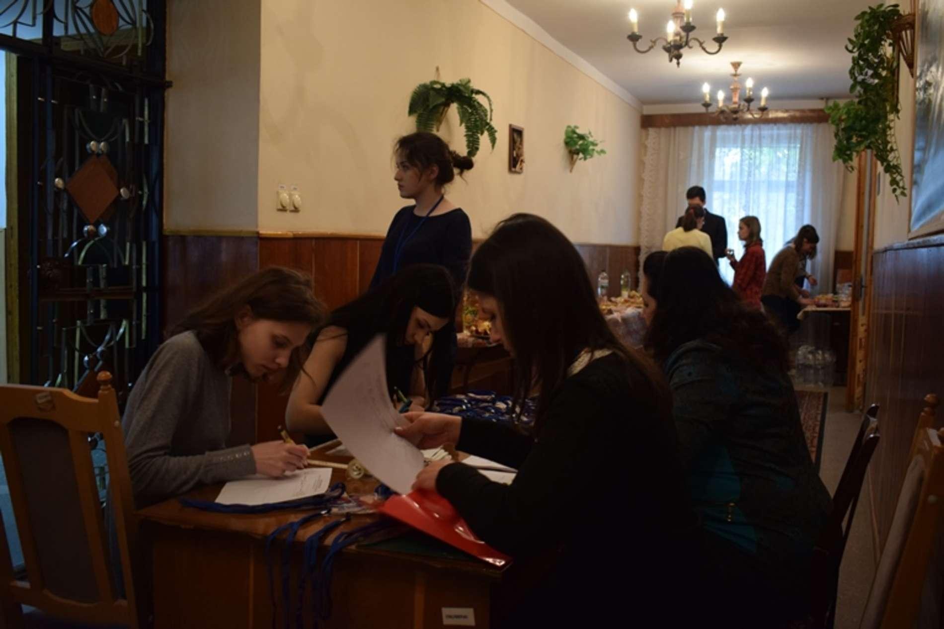 У Чернівцях проходить ІІ етап Всеукраїнської студентської олімпіади з медичної біології