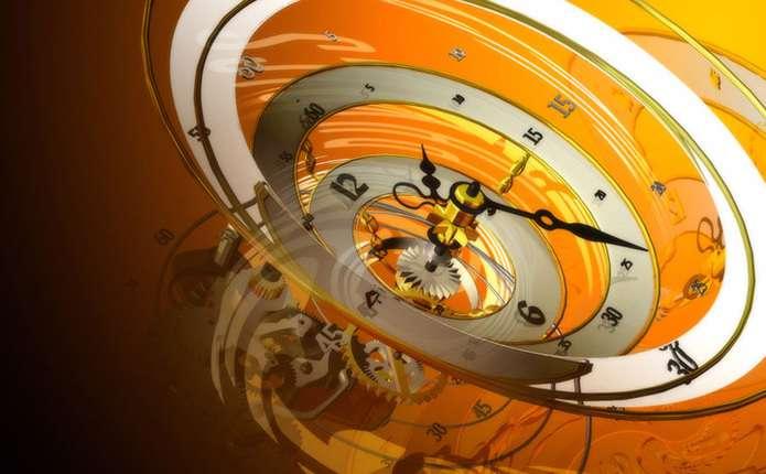 Вчені створили модель машини часу