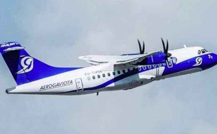 На Кубі розбився пасажирський літак Ан-26