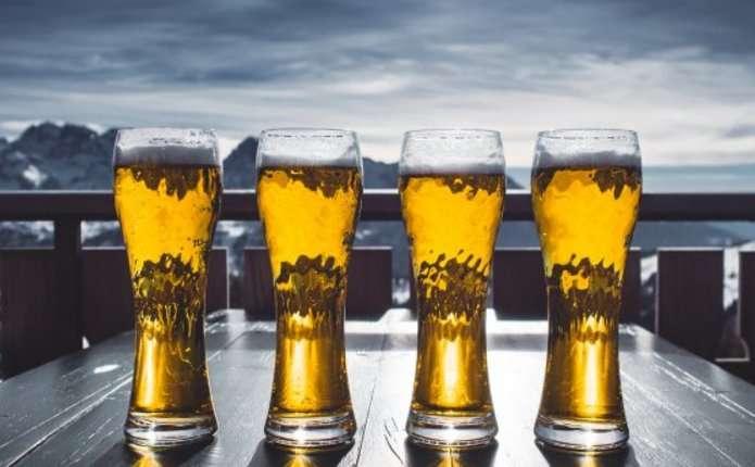 Вчені довели, що пиво знеболює краще, ніж ліки