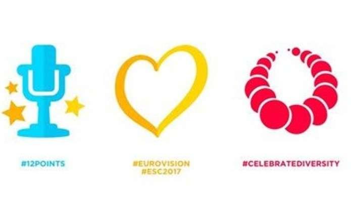 До Євробачення у Twitter з'явилися ексклюзивні emoji